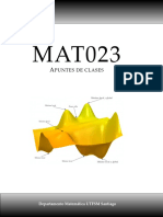 Apuntes MAT-023 USM