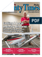 2016-06-09 St. Mary's County Times