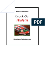 Knock OutRouletteBook
