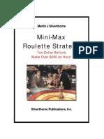 Mini MaxRoulette