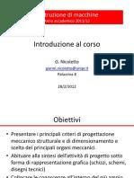 CM 2012 _ 1 Introduzione Al Corso