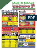 Steals & Deals Central Edition 6-16-16