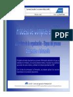 Proceso Compras SAP