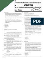 questões enem PROVA 3 ANO.pdf