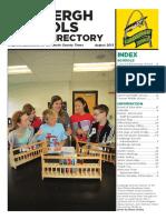 Lindbergh School Directory 2015-16