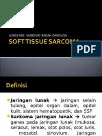86416809-Soft-Tissue-Sarcoma.ppt
