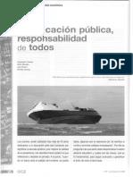 5-Educacion Publica, Responsabilidad de Todos
