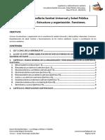 TEMA 8 Consellería de Sanitat Universal y Salud Pública Valenciana. (1)