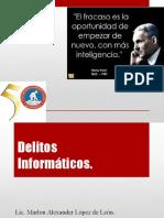 Delitos Informáticos (1)