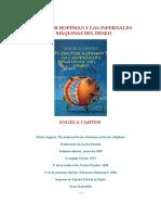 Carter, Angela - El Doctor Hoffman Y Las Infernales Maquinas Del Deseo (v1.2)