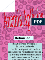 anemiaa plasica