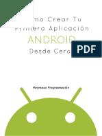 eBook Programacion Android Español (Good)