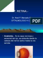 Oftalmologia Basica Retina