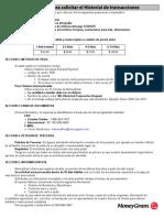 HR Template (Spanish) (2)