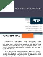 KELOMPOK 4 (HPLC)
