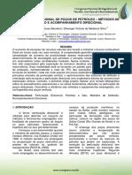 Perfuração Direcional de Poços de Petroleo-Métodos de Deflexão e Acompanhamento Direcional.