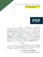 Peticao Inical-responsabilidade Subsidiaria-Enun 331 Do Tst