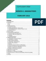 CV Amanatides Eng Feb16