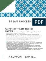 s-team process