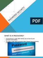 sameer ameri password security  3