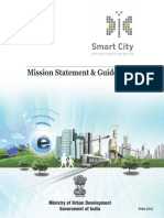 Smart City Guidelines