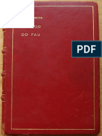 Two Words on Jogo Do Pau (Portuguese Stick Fighting) - Frederico Hopffer 1924