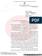 Sobreseimiento de Macri
