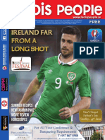 The Laois People Magazine June 2016 Issue