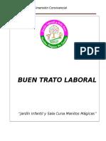 Normas de Funcionamiento y Protocolos de Accion
