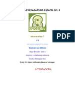 INTEGRADORA S3