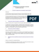 Ultimas Tendencias Ingenieria Avanzada Talleres Suma (5) (1)