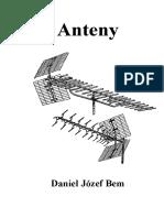 Anteny D.J. Bem