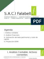 SACI Falabella