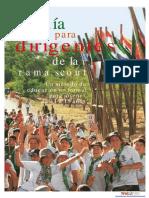 Guia Para Dirigentes de La Rama Scout