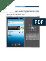 U1 Emulador de Android DPMO