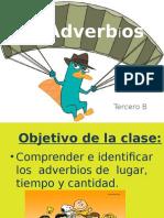 Los Adverbios 2