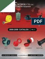 2007 Kochek Catalog NC