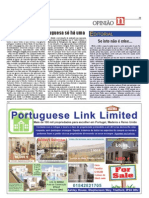 Missão Católica Portuguesa só há uma!