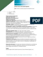 U1 Elementos Basicos Del Resumen Ejecutivo DPMO