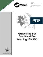 Mig  Welding Handbook
