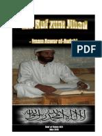 Ein Ruf zum Jihad - Imam Anwar Al-Awlaki