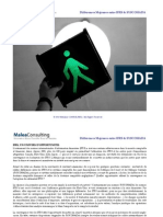 Différences Majeures IFRS et SYSCOHADA