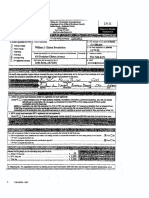Clinton Foundation Revised Document 2011