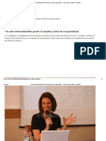 Un Niño Sobreestimulado Pierde El Asombro, Motor de Su Aprendizaje_ _ _ Diario El Litoral - Santa Fe - Argentina _