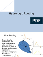 Hydro Logic Routing Mps Da