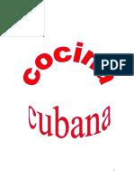 120052070 Cocina Cubana