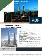 Shanghai World Financial Center.pptx