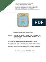 Tesis Cajamarca Epidemiología