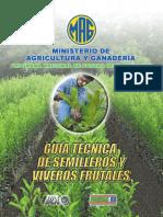 Manejo de Viveros Agronomia