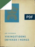 Petersen 1955- Vikingetidens Smykker i Norge